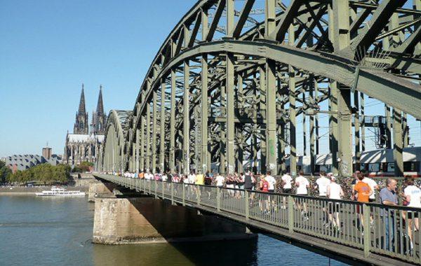 Gerolsteiner Brückenlauf