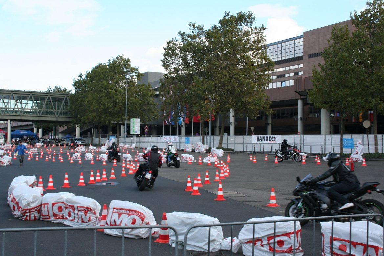 Agentur LIVEVENT Eventproduktion Intermot Köln (9)