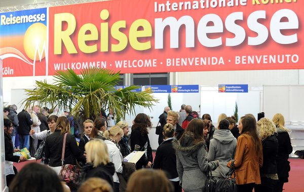 Kölner Reisemesse