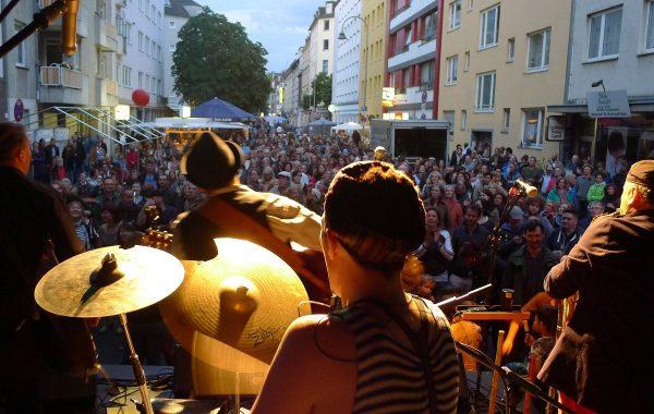 Nachbarschaftsfest Südstadt