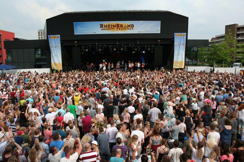 Agentur LIVEVENT Eventproduktion Rheinbrand Festival (1)