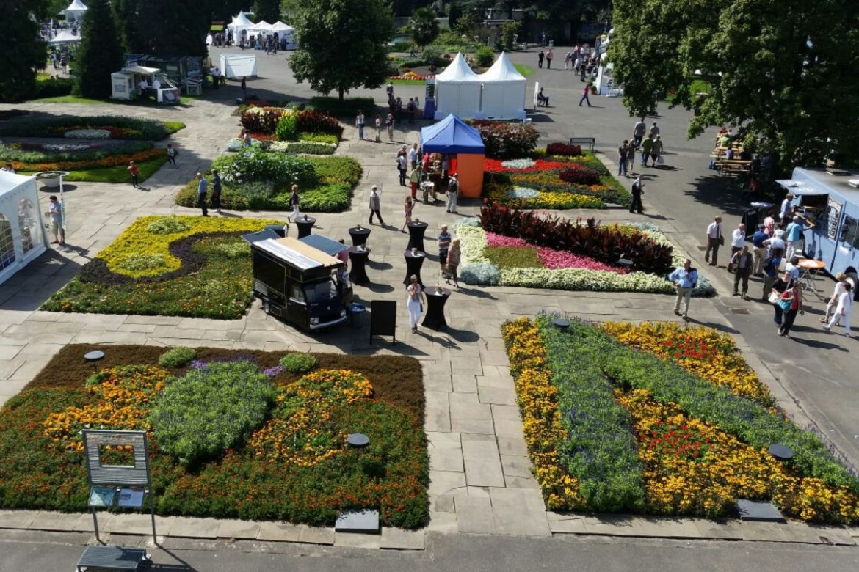 Agentur LIVEVENT Eventproduktion Tag des Garten (1)