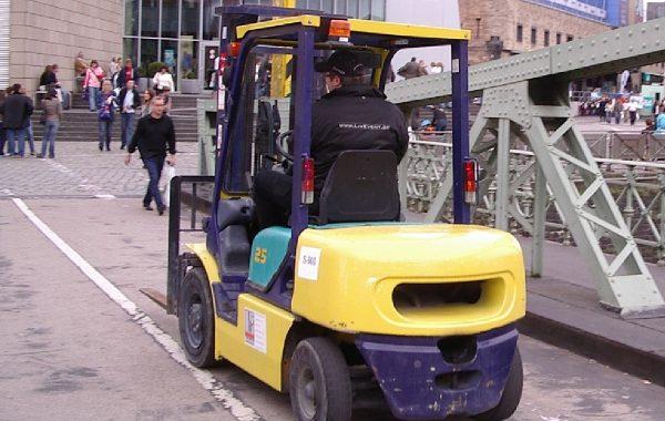 Transportlösungen