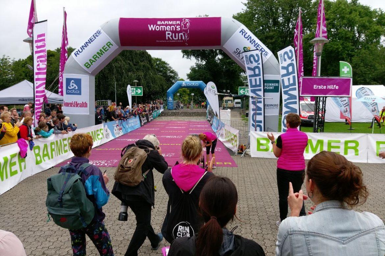 Agentur LIVEVENT Eventproduktion Women's Run (1)