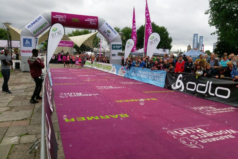 Agentur LIVEVENT Eventproduktion Women's Run (2)