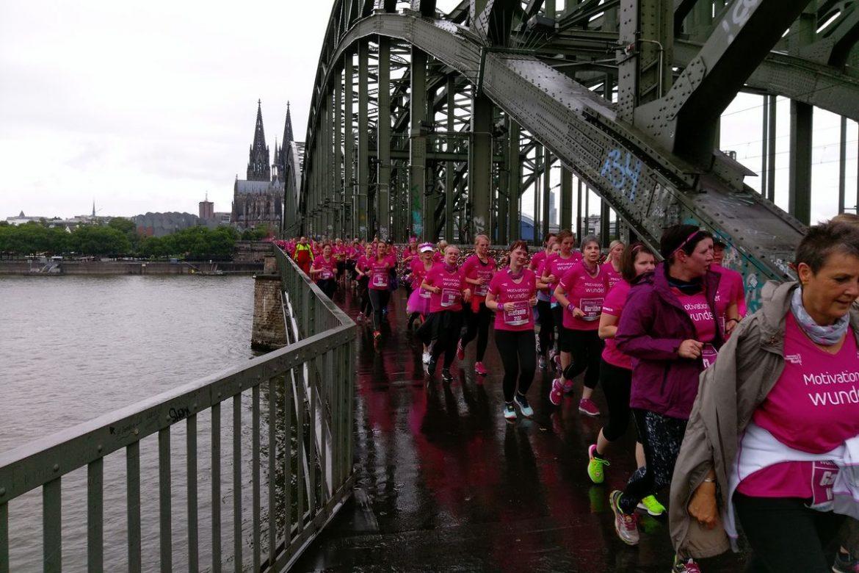 Agentur LIVEVENT Eventproduktion Women's Run (3)