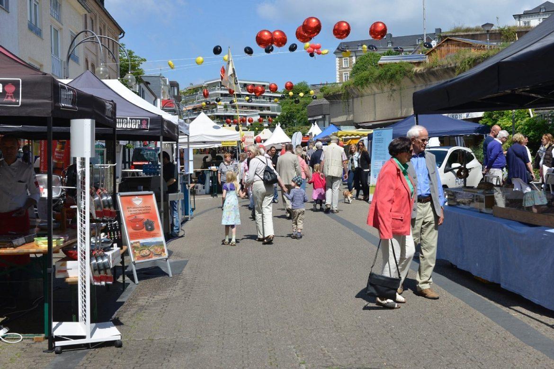 Bensberger Stadtfest (1)