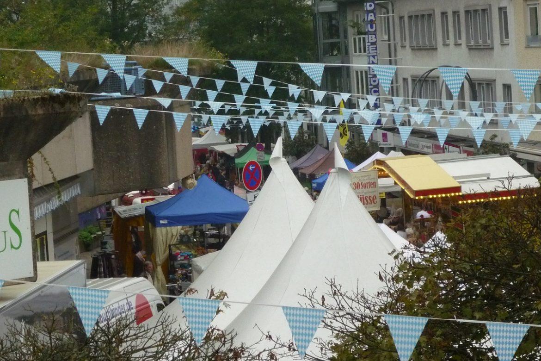 Bensberger Stadtfest (2)