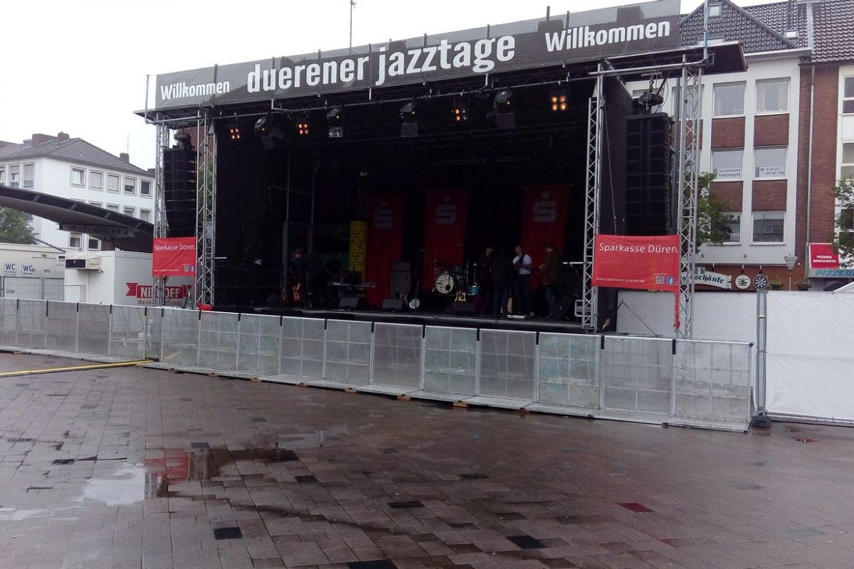 Dürener Jazztage (1)