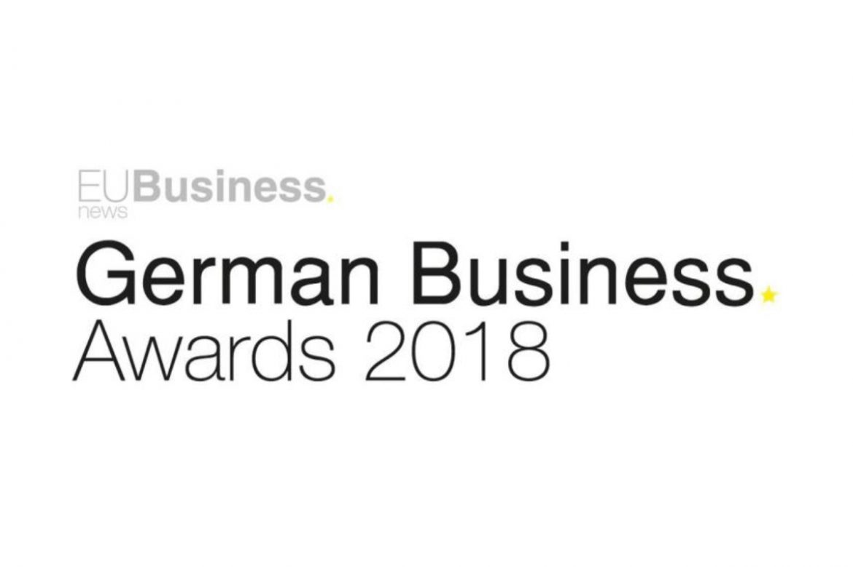 German Business Award 2018 (1)