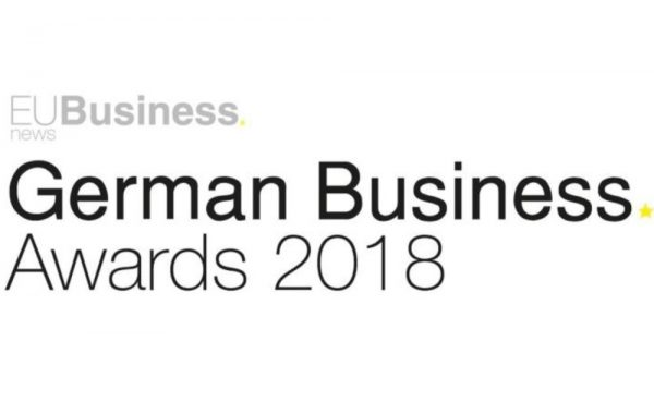 German Business Award 2018