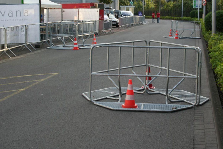 Polizeigitter Hamburgergitter (7)