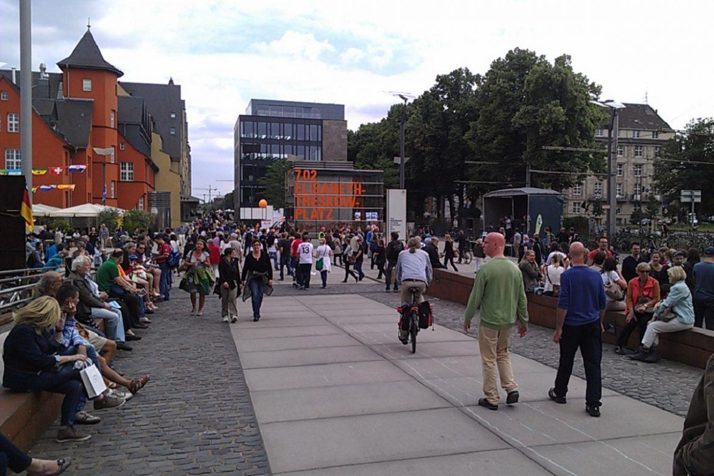 Rheinauhafen Festival (1)