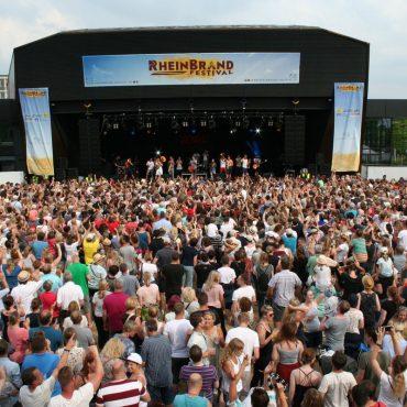 RHEINBRAND Festival