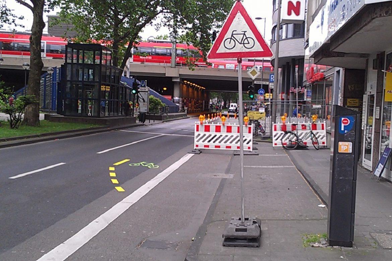 Verkehrsbeschilderung (5)