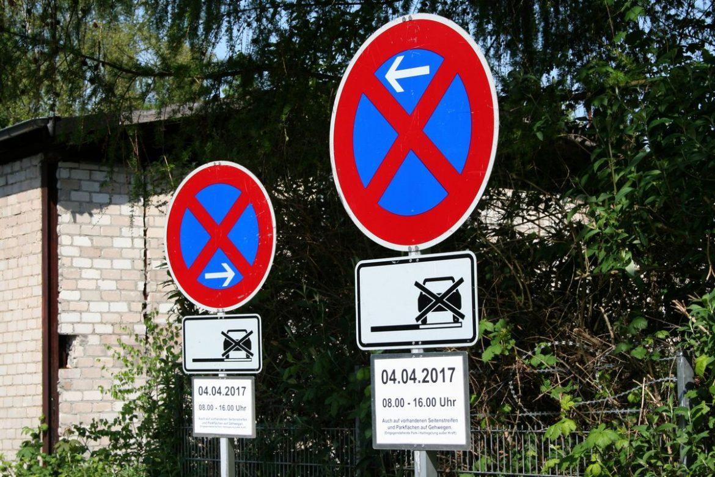Verkehrsbeschilderung (7)