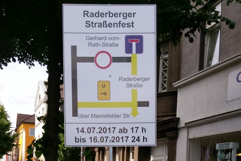 Verkehrsbeschilderung (8)