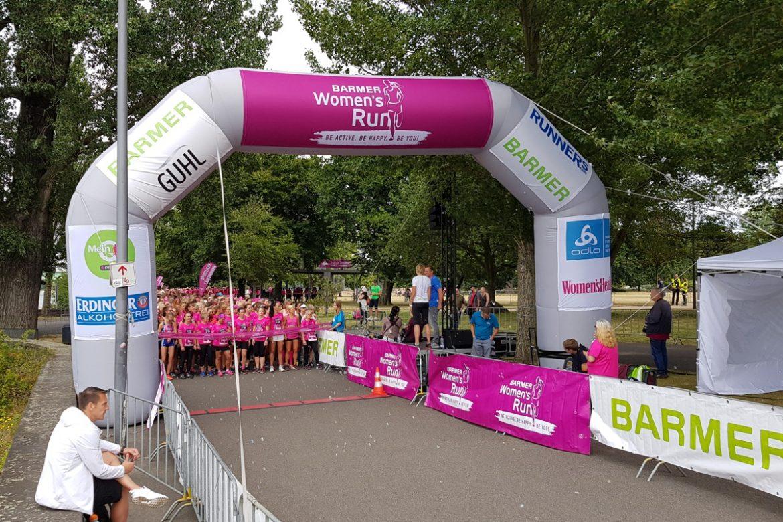 BARMER Women's Run (1)