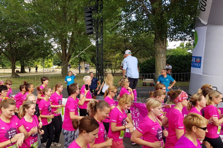 BARMER Women's Run (2)
