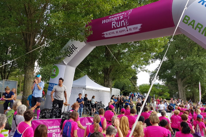 BARMER Women's Run (3)
