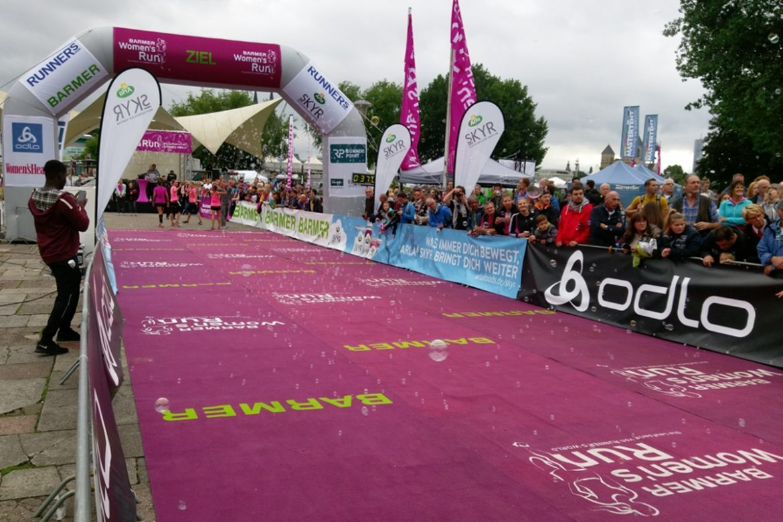 BARMER Women's Run (6)