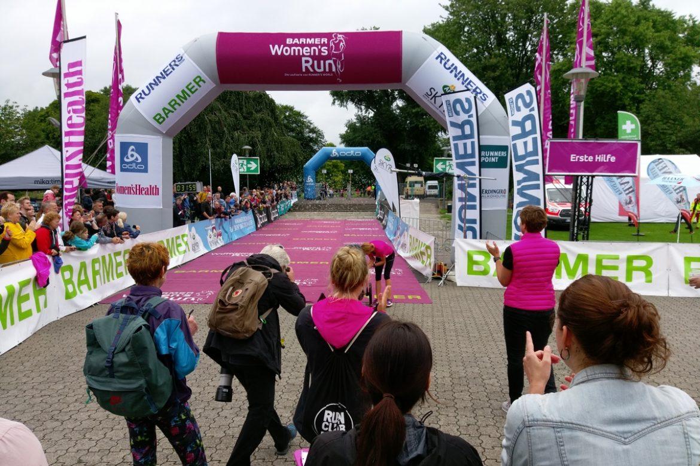 BARMER Women's Run (7)