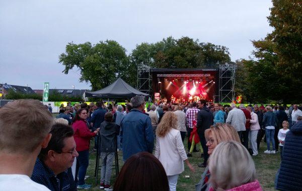 Stadt- und Kulturfest Elsdorf