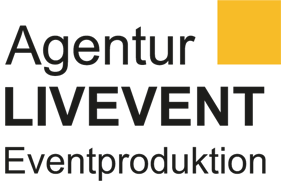 Agentur LIVEVENT Eventproduktion
